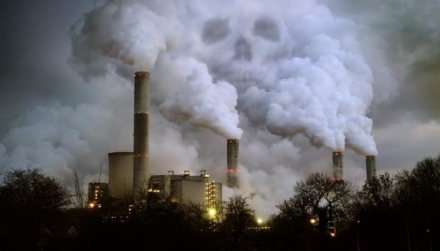 Правоохранители выявили злостного загрязнителя воздуха Кривбасса