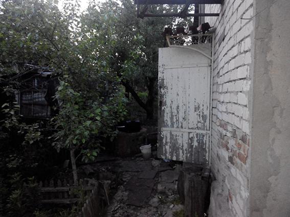 В Днепродзержинске произошло убийство из-за ревности