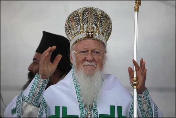 Как нардепы из Днепра голосовали за обращение к Варфоломею о предоставлении автокефалии Украинской церкви