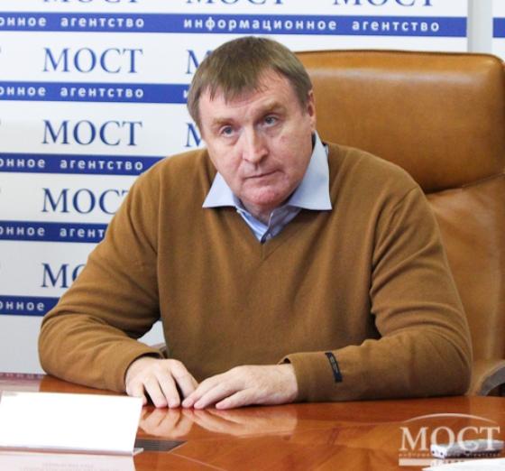 Гендиректор Павлоградского химзавода заявил об атаках предприятия