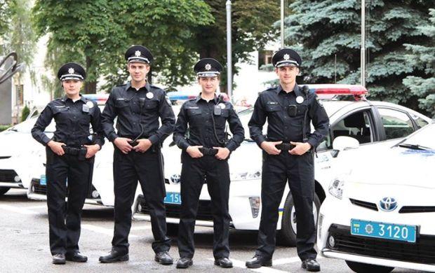 Порядок на 27 округе охраняют 874 полицейских