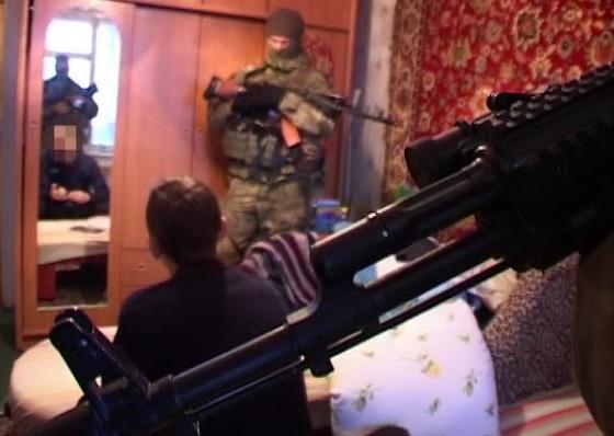 Днепровского «Монаха» приговорили за шпионаж в пользу террористов