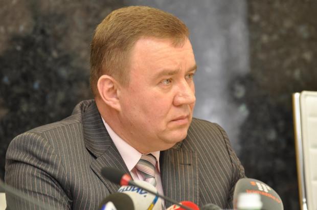 Луценко не будет увольнять прокурора Днепропетровщины