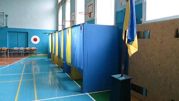 На выборы к 16:00 пришла пятая часть избирателей
