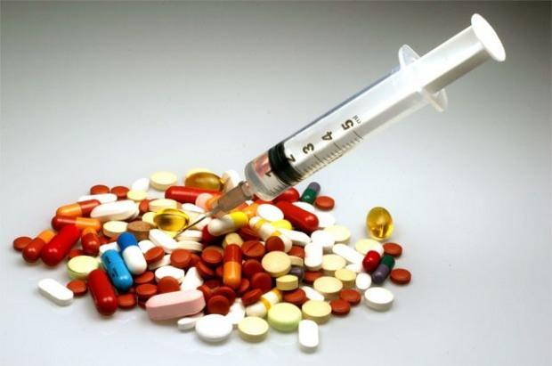 Мировые фармацевты прислали в Днепр бесплатное лекарство