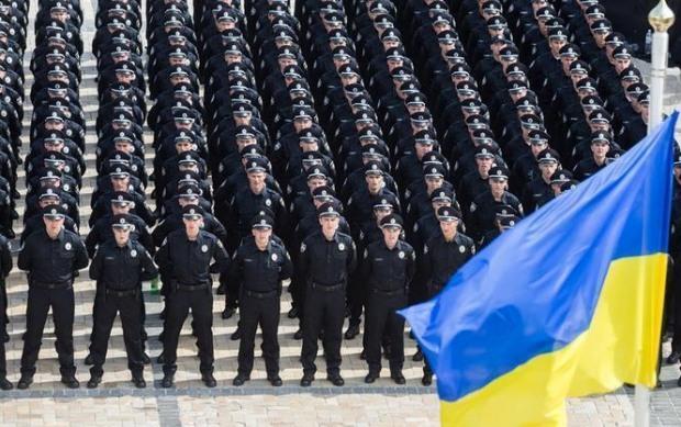 Близится третья волна аттестации нескольких тысяч рядовых полицейских