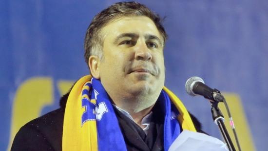 Саакашвили встретится с днепрянами на площади, откуда начался Евромайдан