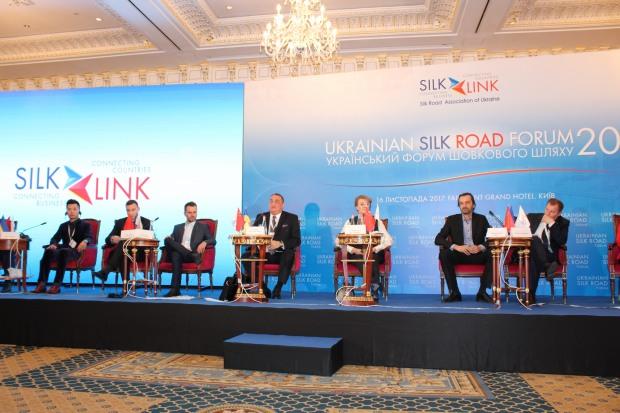 Украина достигла значительного прогресса в экспорте продуктов на китайский рынок