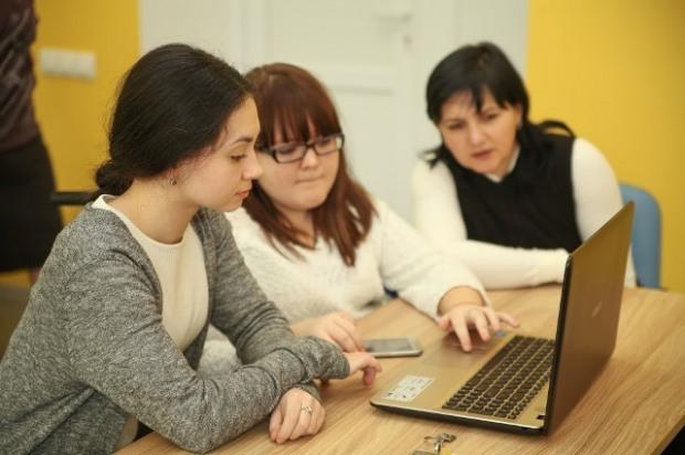 В школах Днепропетровщины работает 18 ресурсных комнат