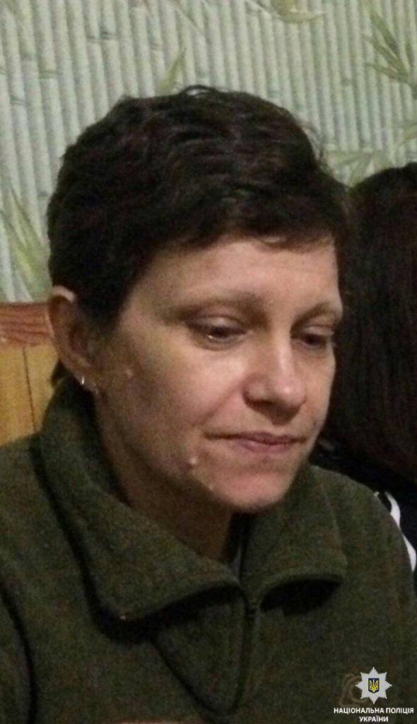 Правоохранители разыскивают пропавшую жительницу пгт Гвардейское