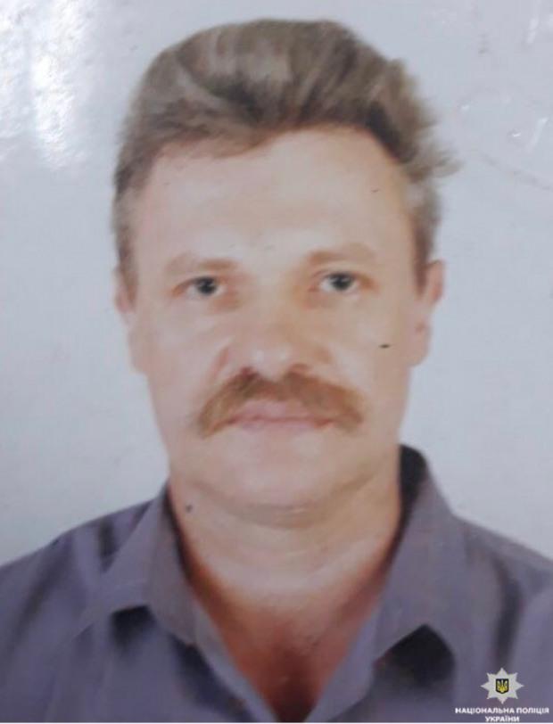 В Днепропетровской области пропал мужчина с инвалидностью