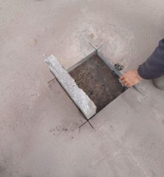 Инженер по технадзору за ремонтом дорог провернул махинацию почти на миллион гривен
