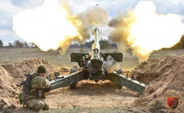 За місяць відбудеться єдиний стрілецький день оперативного командування «Схід»