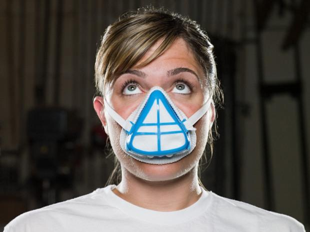 В Дніпрі – перевищення концентрації дрібнодисперсного пилу