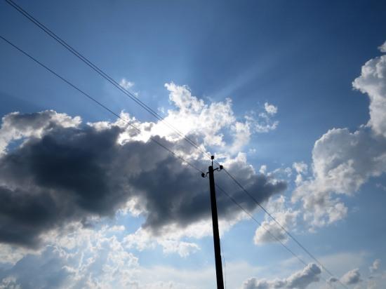 В 4 районах Днепропетровска отключат электроснабжение