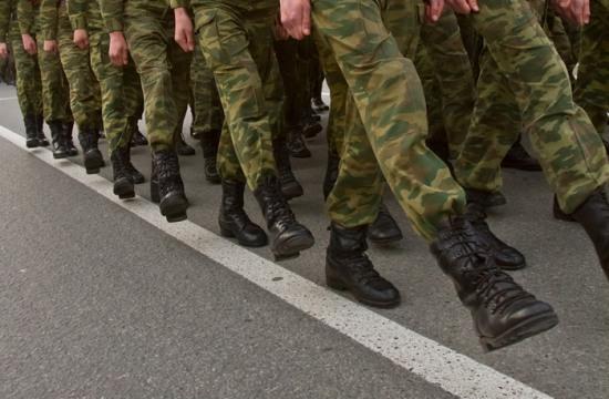 Военнослужащий прихватил домой из зоны АТО боеприпасы
