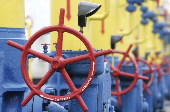 В Днепропетровске ожидают отключения газа в 8 районах
