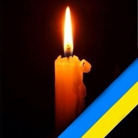 В зоне АТО погиб муж волонтера Татьяны Рычковой (ФОТО, ВИДЕО)