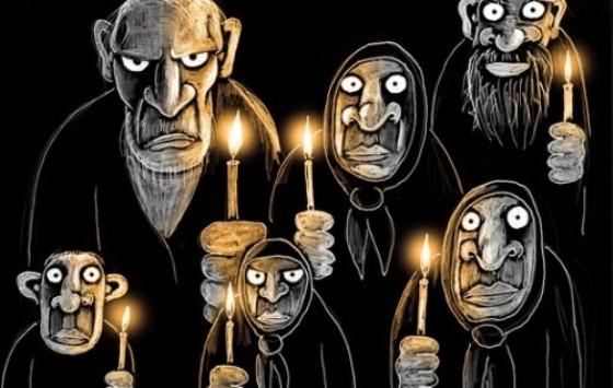 В 6 районах Днепропетровска горожан оставят без света