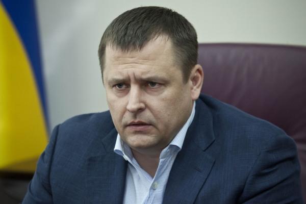 Филатов рассказал, что сделает первым делом на должности городского головы Днепропетровска