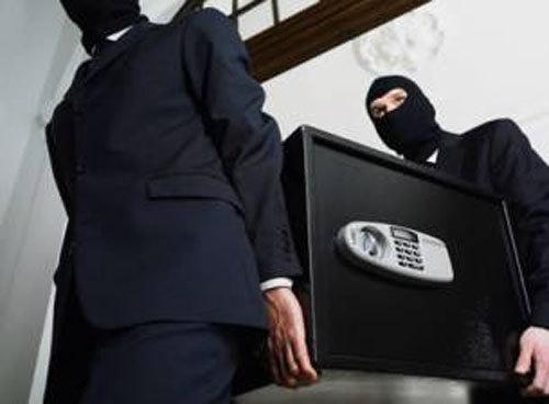 На Днепропетровскую область обрушилась «эпидемия» краж