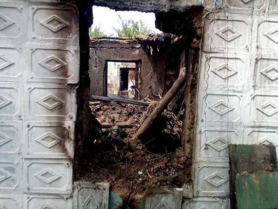 На Днепропетровщине пожар унес жизни 4 человек