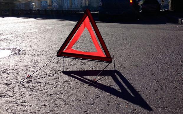 Страшная авария произошла в Кривом Роге