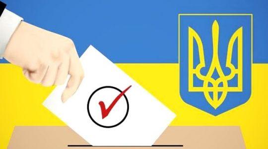 ЦИК заканчивает считать голоса на 27 округе в Днепре
