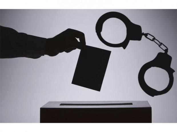 В полиции рассказали о нарушениях на выборах в Днепре