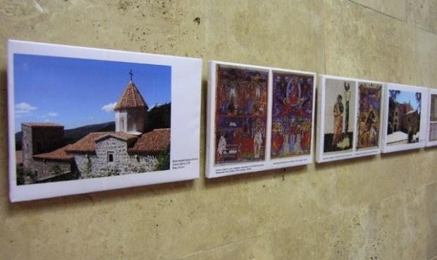 В Днепре открылась выставка, посвященная 400-летию армянского книгопечатания в Украине