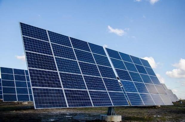 На Днепропетровщине заработала уникальная солнечная электростанция