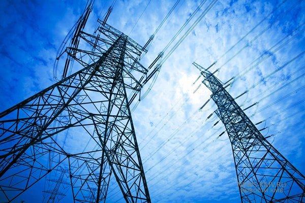 Без электроснабжения в начале недели останется часть домов в 5 районах Днепра