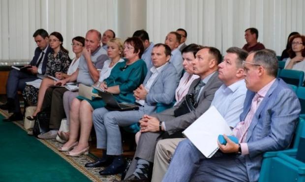 В Днепре прошел семинар о тонкостях антикоррупционного законодательства