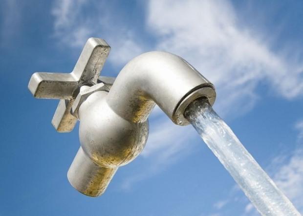 В центральном районе Днепра отключат воду на 14 часов