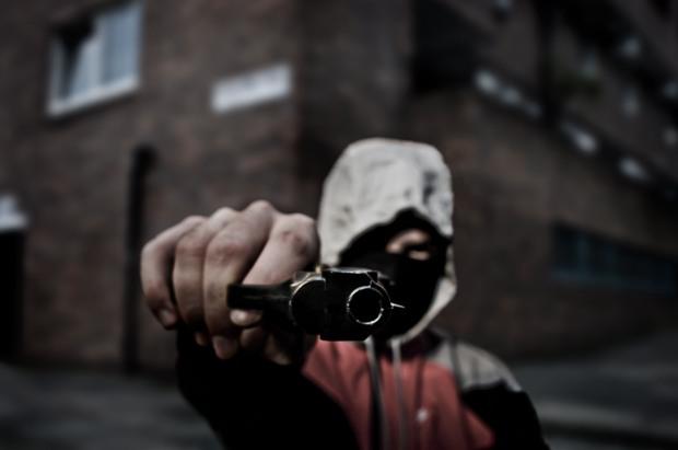 В течение двух лет члены банды совершали разбойные нападения на водителей