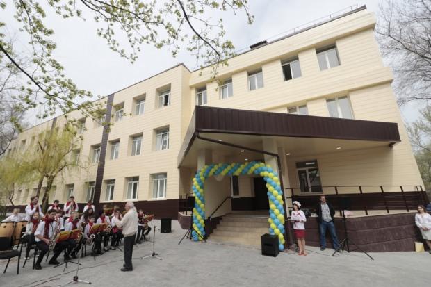 В Днепре открыли региональный медцентр для аллергиков