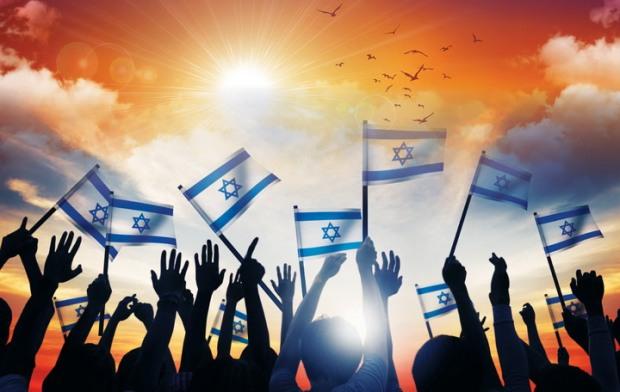 Жителей Днепра приглашают на неделю Израиля