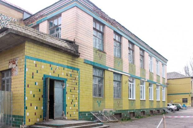 В Днепропетровской области закрывают школы