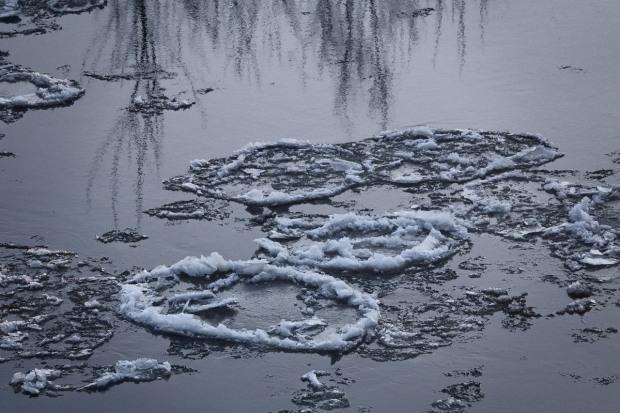 Обласна влада створила робочу групу з інвентаризації вод Дніпропетровщини