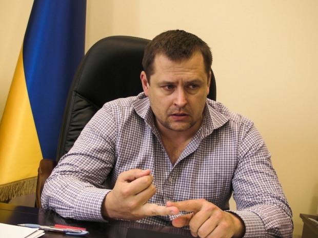 Борис Філатов хоче вдруге стати міським головою Дніпра