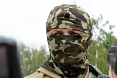 Семён Семёнченко и трое солдат из батальона «Донбасс» ранены в зоне АТО