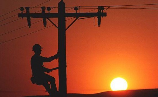 Дома и учреждения в 4 районах Днепропетровска останутся без света