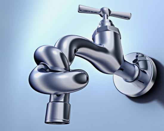 Аульский водовод – ниже по течению строящейся зверофермы