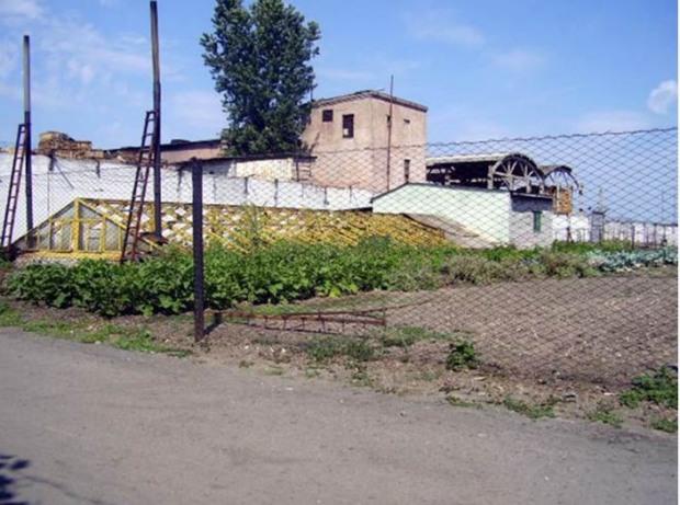 На Днепропетровщине выявлен факт невыплаты заработной платы осужденным
