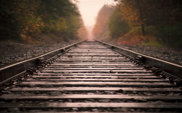 Железнодорожные нарушители поплатились ампутацией ноги и травмой головы