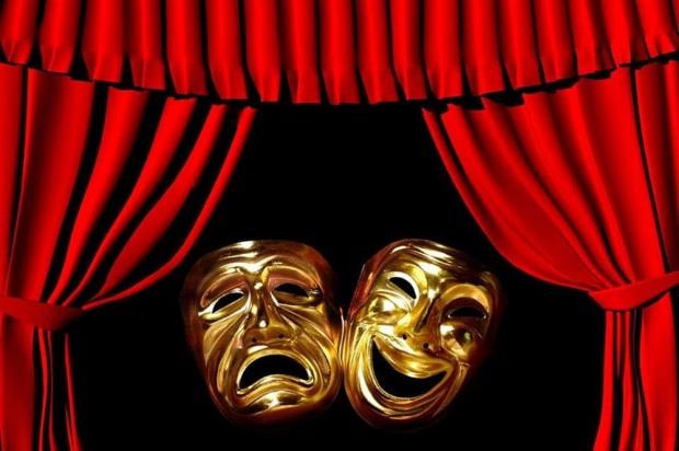 Днепровским зрителям приготовили театральный праздник