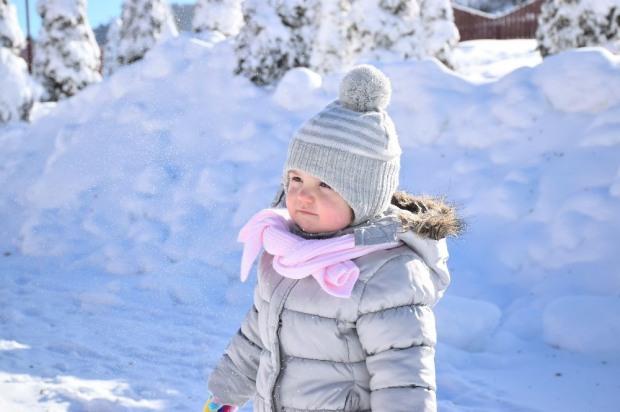 Одежда на вырост: как правильно выбрать куртку ребенку