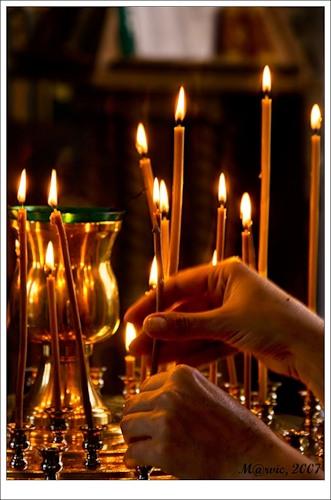 Про задоволеність мешканців Дніпра у сфері реалізації своїх духовних потреб (до початку карантину)