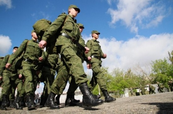На Днепропетровщине мобилизуют около 2,5 тыс. мужчин