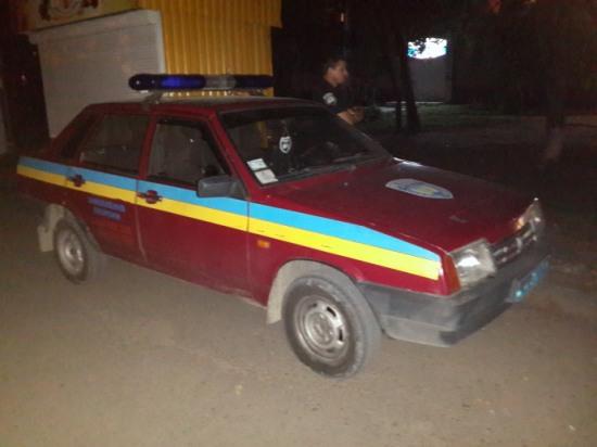 Днепропетровцы разоблачают правонарушителей в милицейской форме (ФОТО, ВИДЕО)
